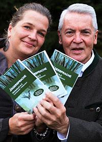 Stephanie und Hans-Peter Fitschen