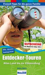 Entdecker Touren 160